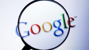 boite de recherche google